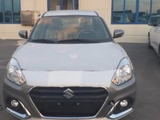 Suzuki Dzire GL 1.2L (Export Only)