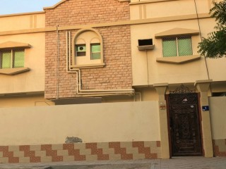 Seven Bedroom Villa for Rent in Al Rawda, Ajman