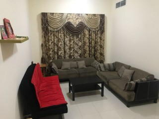 Furnished One Bedroom Apartment for Rent in Musheiref, Ajman