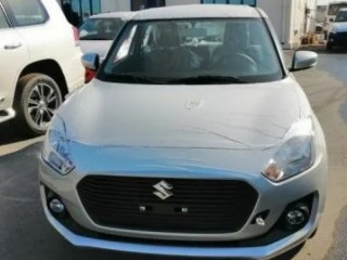 Suzuki Swift 1.2L (Export Only)