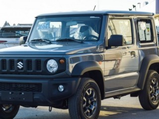 Suzuki Jimny ALL GRIP