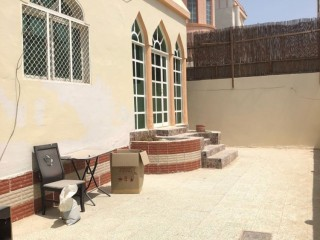 Three Bedroom Villa for Rent in  Al Mowaihat, Ajman