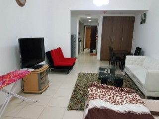 Furnished Studio Apartment for Rent in Ajman