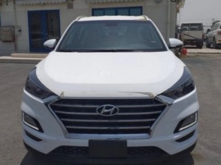 Hyundai Tucson 2.0 (Export Only)