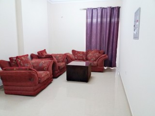 Furnished One Bedroom Apartment for Rent in Al Naemiyah, Ajman
