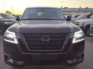 Nissan Patrol (Export Only)