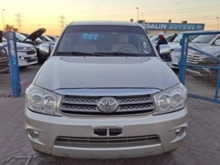 Toyota Fortuner 2.7L 4WD (Export Only)