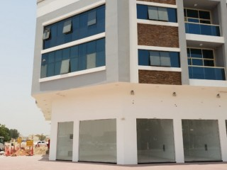 Brand New Studio Apartment available for Rent in Al Mowaihat, Ajman