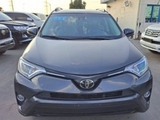 Toyota RAV 4 XLE (Export Only)
