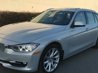 BMW 328 d XDRIVE 2.0 turbo