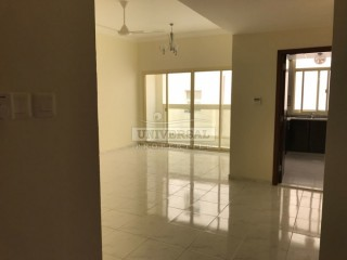 One Bedroom Apartment for Rent in Al Jurf Area, Ajman