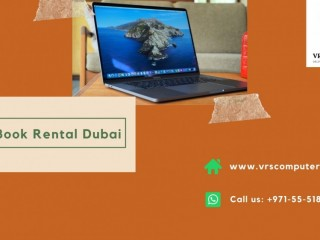 Where Can I Get Mac Rentals in Dubai UAE?