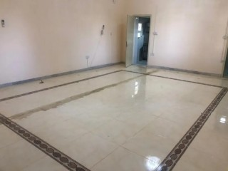 Spacious Studio Apartment for Rent in Al Towayya, Al Ain