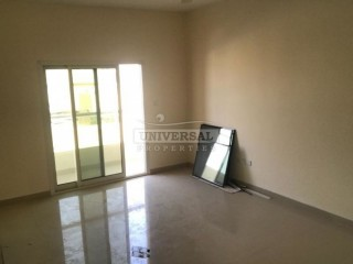 Two Bedroom Flat for Rent in Al Zahraa (Abaya Roundabout) Ajman
