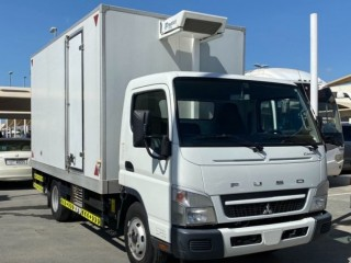 Mitsubishi Canter Chiller