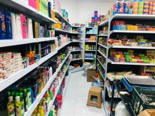 Supermarket available for Sale in Al Jurf 1, Ajman