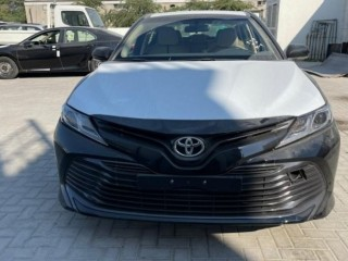 Toyota Camry LE 2.5L (Export Only)