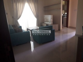 Fully Furnished One Bedroom Apartment for Rent in Ajman