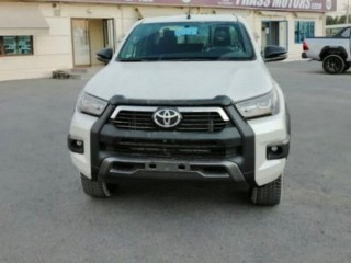 Toyota Hilux Adventure (Export Only)