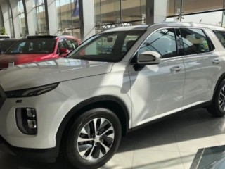 Hyundai Palisade (Export Only)