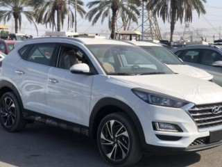 Hyundai Tucson 2.0L (Export Only)
