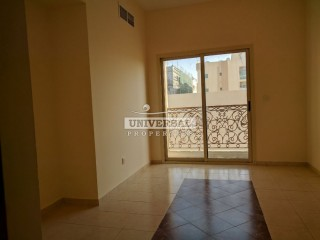Brand new One Bedroom Apartment for Rent in Al Jurf 2, Ajman