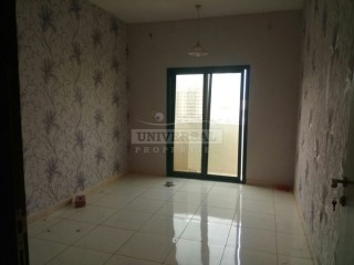 Two Bedroom Flat available for Rent in Al Naemiyah, Ajman