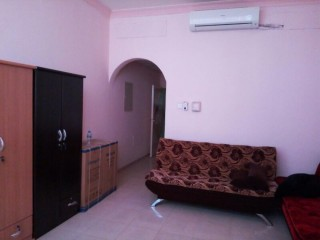Spacious Studio Apartment for Rent in Al Mowaihat, Ajman