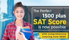 SAT Classes in Dubai
