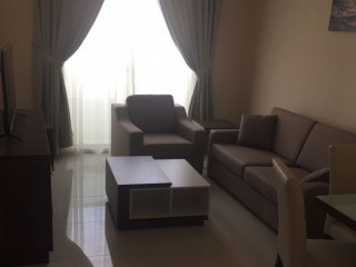 Furnished One bedroom Apartment for Rent in Ajman - Al Naemiyah