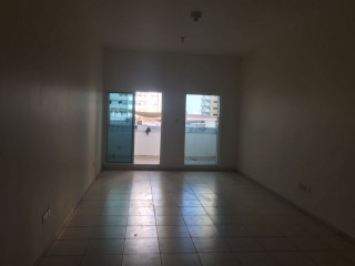 One bedroom Apartment for Rent in Ajman One Tower - Al Rumaila
