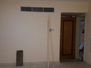Brand New Studio for Rent with Central AC In Al Naemiyah, Ajman
