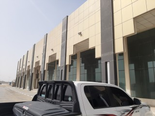 Shopping Mall available for Rent in Muwaileh, Sharjah