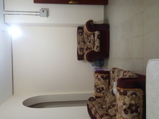 FURNISHED STUDIO MONTHLY RENT AVAILABLE IN BUTINA