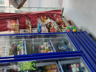 GROCERY FOR SALE QULAYYAA AREA SHARJAH