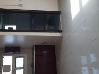 STUDIO FLAT YEARLY RENT AL MANAK AREA SHARJAH