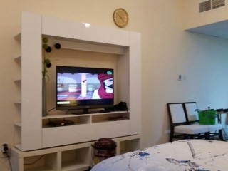 Fully Furnished Studio for rent in Al Naemiyah, Ajman