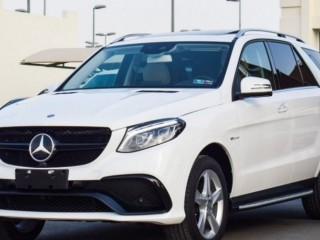 Mercedes-Benz GLE 350 4Matic