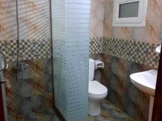 Apartment for rent in new building on Yearly Basis