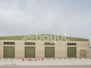 Warehouses For Rent On Yearly Basis