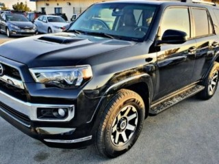 Toyota 4-Runner 4x4 TRD (Off Road)