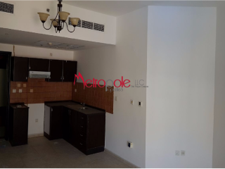 Two Bedroom Apartment for Rent in Jumeirah Village Circle - Dubai