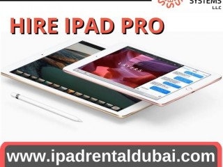 Aspects to Consider Before Rent a iPad in Dubai