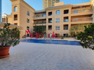 Studio Apartment for Rent in Jumeirah Village Circle, Dubai - Diamond Views 1
