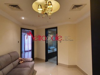 Studio Apartment for Rent in Le Grand Chateau, JVC, Dubai
