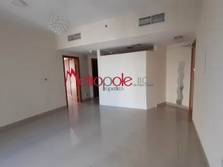 One Bedroom Apartment for Rent in Lakeside Tower B, IMPZ, Dubai