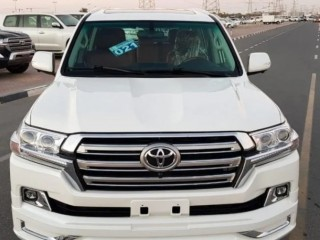 Toyota Land Cruiser GX.R 2020 FACELIFTED