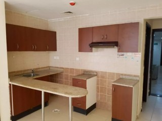One Bedroom Apartment for Rent in Almond Tower - Garden City, Ajman