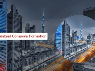 Setting Up a Mainland Company in Dubai, UAE