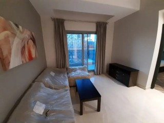 Fully Furnished One Bedroom Apartment for Rent in Elite Business Bay Residence, Business Bay, Dubai